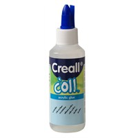 Creall Coll 100 ml Su Bazlı Yapıştırıcı