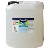Creall Coll 5000 ml Su Bazlı Yapıştırıcı