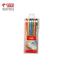 TITI ROLL COLOR PENCIL 6'lı SET