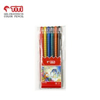 TITI TWIST COLOR PENCIL 6'lı