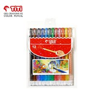 TITI TWIST COLOR PENCIL 12'li