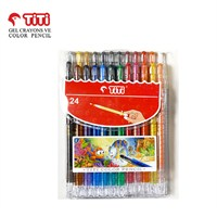 TITI TWIST COLOR PENCIL 24'lü