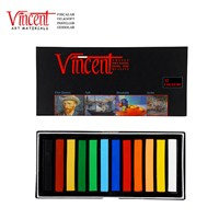 Vincent Soft Pastel 12'li Set