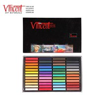 Vincent Soft Pastel 48'li Set