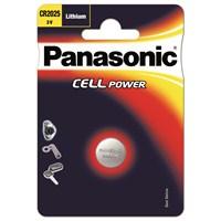 Panasonic Cell Power 3V Lityum Para Pil