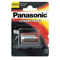 Panasonic Lithium Power 3V Lityum Fotoğraf Makinesi Pili