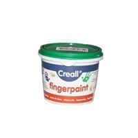 Creall Finger 125gr 05 Yeşil Parmak Boyası