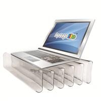 Mustard Laptop Lilo - Şişme Dizüstü Bilgisayar Desteği