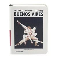 Scrikks Takeda A5 Buenos Aires Çizgili Defter