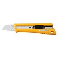 Olfa Geniş Maket Bıçağı (Ekonomik) (Exl)