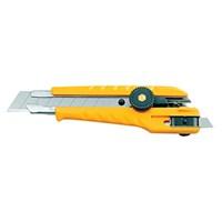 Olfa Geniş Maket Bıçağı (Çift Yönlü Özel Dizany) (L-3)