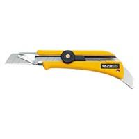 Olfa Geniş Maket Bıçağı (Katlama Aparatlı) (Ol)