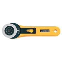 Olfa Rotary Yuvarlak Maket Bıçağı (45 Mm Çaplı Orta Boy) (Rty-2/G)