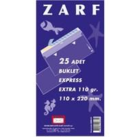 Yener M000155 Buklet Zarf 110X220 110gr Extra 25'li