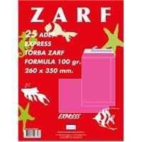 Yener M000192 Torba Zarf 260x350 100gr Formula 25'li