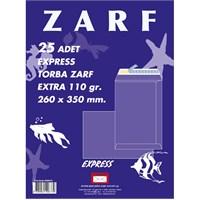 Yener M000193 Torba Zarf 260x350 110gr Extra 25'li