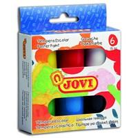Jovi Guaj Boya 6 Renk 6x15ml