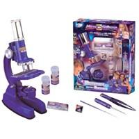 Vardem Mikroskop Set 36 Parça