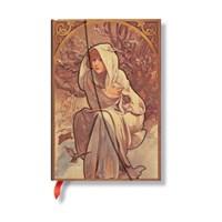 Paperblanks W. Child Mini Çizgili - 95 x 140mm. 2177-3