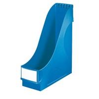 Leitz Kutu Klasör Plastik Mavi 24250035