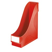 Leitz Kutu Klasör Plastik Kırmızı 24250025