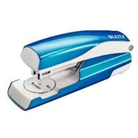 Leitz Zımba Wow 30 Sayfa Kapasiteli Metalik Mavi 55022036