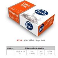 Mas 9333 Toplu İğne(24'lü kutu )