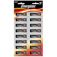 Energizer Base Alkalin 16'lı (8+8) Bls AA Kalem Pil