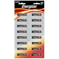 Energizer Base Alkalin 16'lı (8+8) Bls AAA Kalem Pil