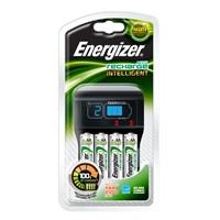 Energizer (F24-7006) İntelligent Şarj Cihazı 4xAA 2000 Mah Kalem Pilli