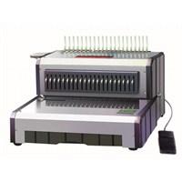 Qupa D160 Elektrikli Spiral Cilt Makinesi 15302019