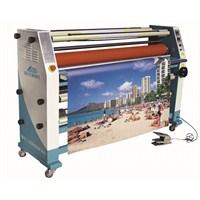 Sarff SRL 1650 Rulo Laminasyon Makinesi 15301050