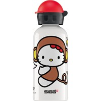 Sigg Hello Kitty Monkey 0.4 L 6/P Matara