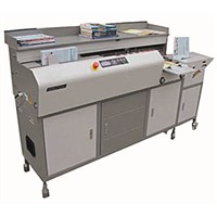 Sarff Perfect Binder S 986 K Isısal Cilt Makinesi 15302072