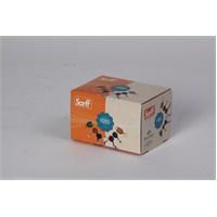 Sarff Yuvarlak Kancalı Beyaz Yoyo 25 Li 15311051