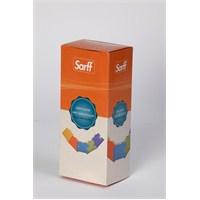 Sarff Kart Muhafaza Çift Taraflı Şeffaf 15323035