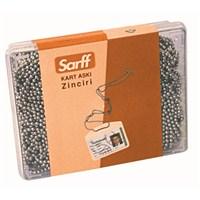 Sarff Kart Askı Zinciri 75 cm 15323057