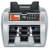 Jetcom Sew-AX Para Sayma Makinesi (%100 TL, Euro, Usd, GBP kontrollü)