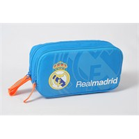 Real Madrid Kalem Çanta (92160)