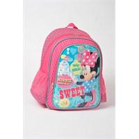 Minnie Mouse Okul Çanta (73125)