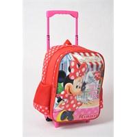 Minnie Mouse Çekçek Okul Çanta (73120)