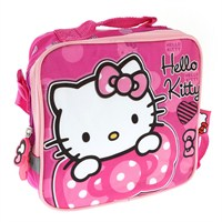 Hello Kitty Beslenme Çantası (62064)