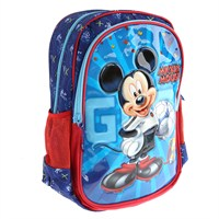 Mickey Mouse Okul Çanta (73114)