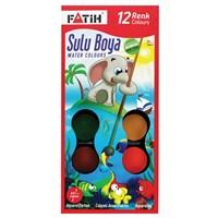 Fatih Sulu Boya K-12 King Size
