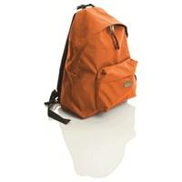 Faber-Castell Basic Sırt Çantası Düz Renk Turuncu (5177190125)
