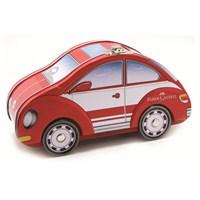 Faber-Castell Eğlenceli Keçeli Kalem + Araba 30 Renk (5068155090)