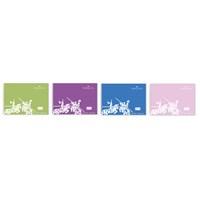 Faber-Castell PP Kapak Resim Defteri 35x50 cm 30 Yaprak (5075400136)