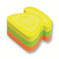 Faber-Castell Yapışkan Notluk 50x50mm Mini Telefon (5089584339)