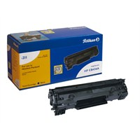 Pelikan Canon CRG-713CB436A Toner (4200150) - Siyah