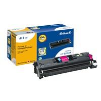 Pelikan HP Q3963A EP-701 Toner (626950) - Magenta